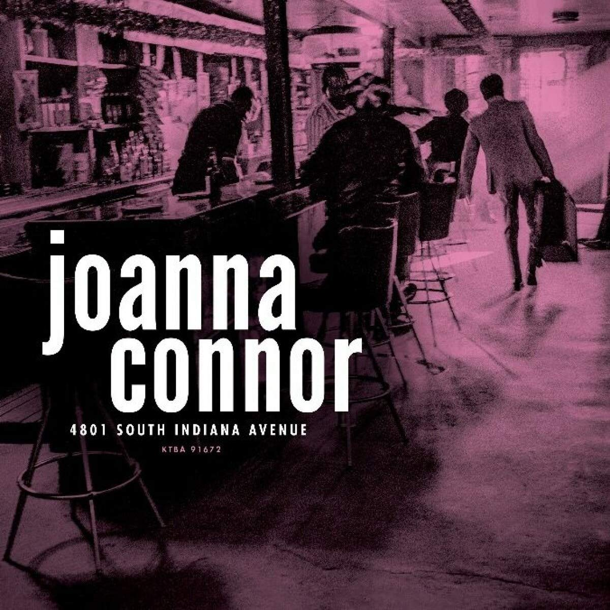 Joanna Connor Shares Nutritious Guitar Candy