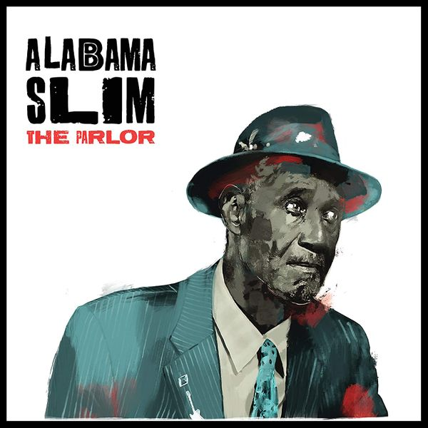 Alabama Slim Brings Delightful Chaos to the Blues